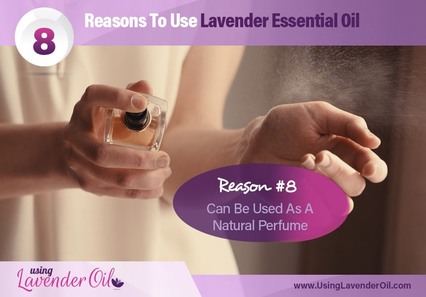 lavender oil for skin